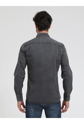 Loft 2012514 Erkek Gömlek Long Sleeve
