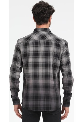 Loft 2014238 Erkek Gömlek Long Sleeve