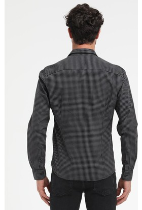 Loft 2015617 Erkek Gömlek Long Sleeve