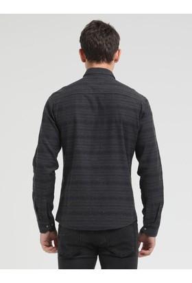 Loft 2015842 Erkek Gömlek Long Sleeve