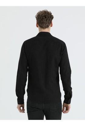 Loft 2015883 Erkek Gömlek Long Sleeve