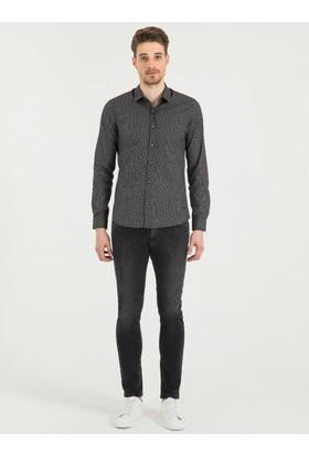 Loft 2016628 Erkek Gömlek Long Sleeve