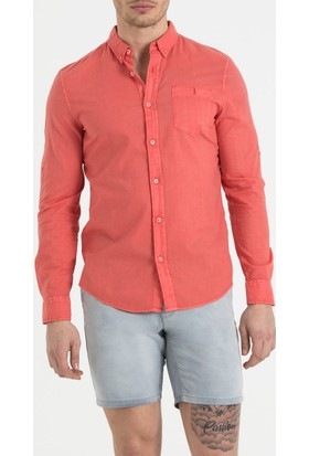 Loft 031906 Man Shirt (Woven)