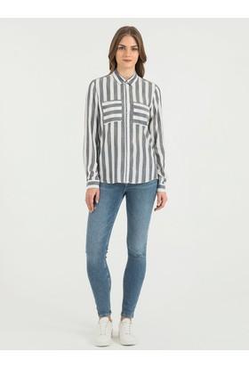 Loft 2017740 Bayan Gömlek Long Sleeve