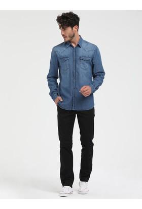 Loft 2012923 Erkek Gömlek Long Sleeve