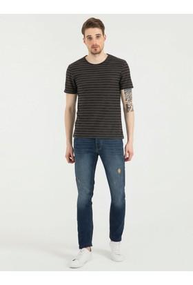 Loft 2016850 Erkek T-Shirt Sleeve
