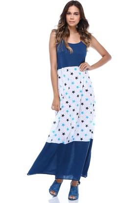 Quincey Desenli Elbise