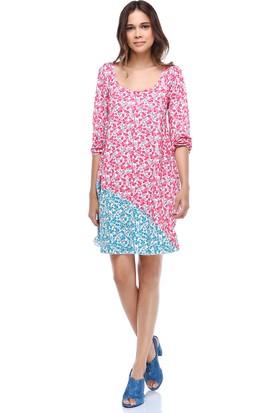 Quincey Çiçekli Elbise