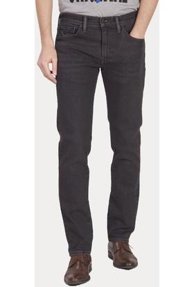 Levi's 511 Slim Fit 045112312 Füme Kot Pantolon