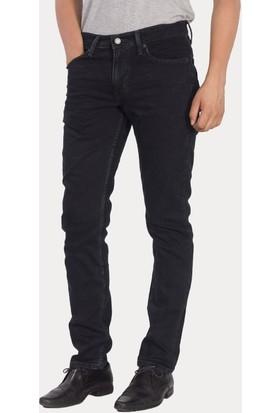 Levi's 511 Erkek Kot Pantolon 045112371 Blue Black