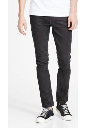 Jack & Jones Erkek Kot Pantolon 12134832 Glenn Akm 696 Trousers