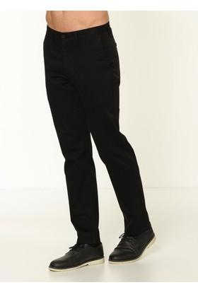 Dockers 28820003 Clean Khaki Siyah Erkek Keten Pantolon