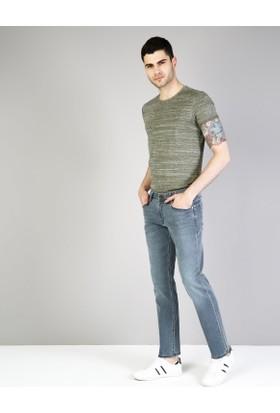 Colins Mavi Denim Erkek Pantolon