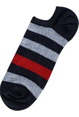 Colins Renkli Erkek Çorap