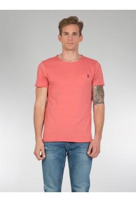 Colins Yavru Ağzı Erkek Tshirt