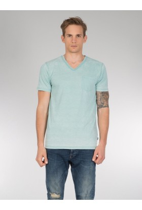 Colins Yeşil Erkek Tshirt