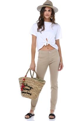 Denimakinası Kadın Pantolon