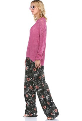 Cream&Rouge 16K709 Cepli Pantolon
