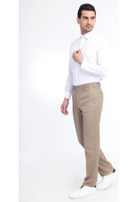 Kiğılı Düz Klasik Pantolon