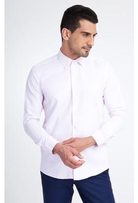 Kiğılı Erkek Slim Gömlek