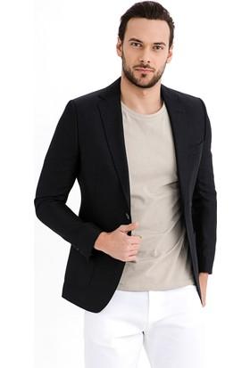 Kiğılı Bambu Ceket