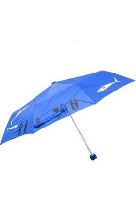 Biggdesign Balıkçılar Mini Şemsiye