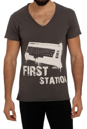 Biggdesign T-Shirt First Station