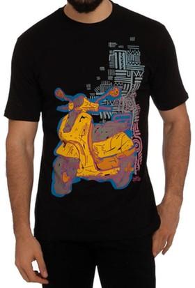 Biggdesign T-Shirt Motorsiklet