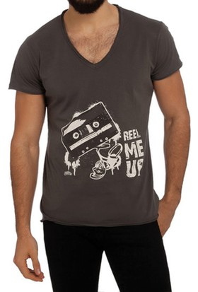 Biggdesign T-Shirt Reel Me Up