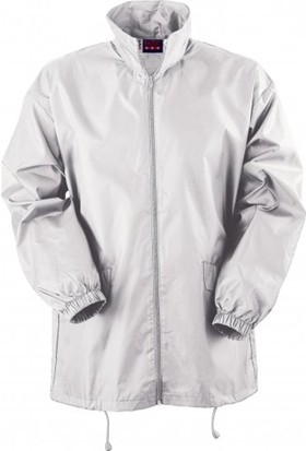 Us Basic 3175F102 Yağmurluk Beyaz