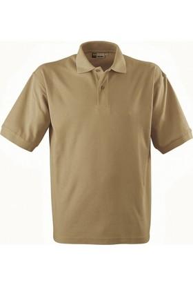 Us Basic 3177F091 Boston Polo Basic Olive S