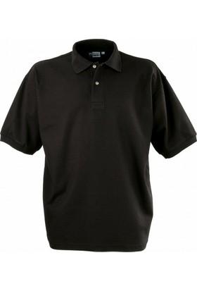 Us Basic 3177F991 Boston Polo Basic Black S