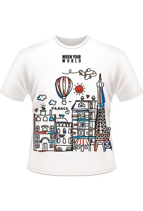 TK Collection France T-Shirt