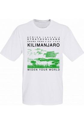 TK Collection Kilimanjaro T-Shirt