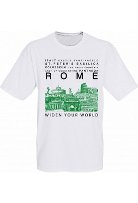 TK Collection Roma T-Shirt
