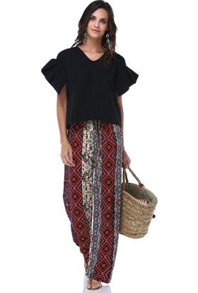 Dewberry Z6568 Kadın Pantolon