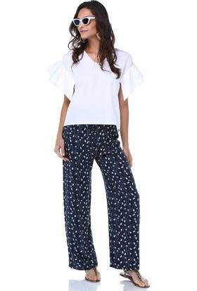 Dewberry Z6572 Kadın Pantolon