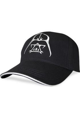 Star Wars Darth Vader Klasik Petrol Mavi Şapka