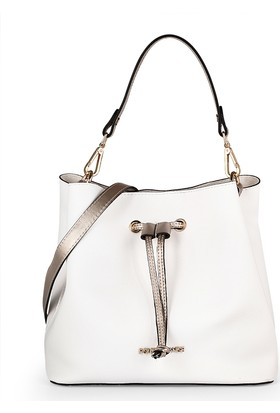 Polo Exchange PX2-AN20G Beyaz Kadın Çanta