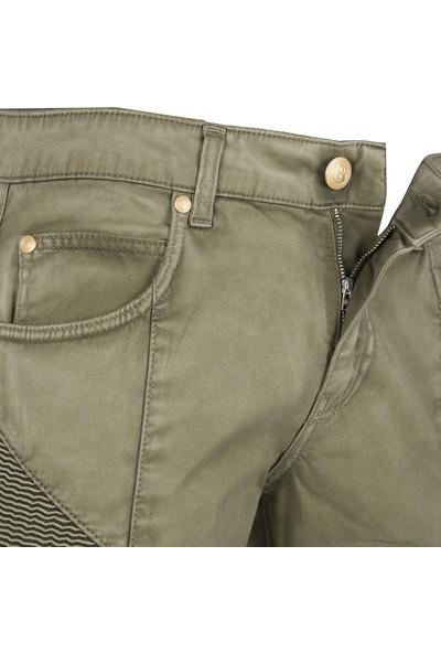 Pierre Balmain Jeans Erkek Kot Pantolon Hp58202Jq8251