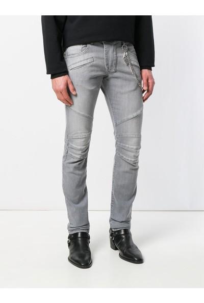 Pierre Balmain Jeans Erkek Kot Pantolon Hp58205Jj8256