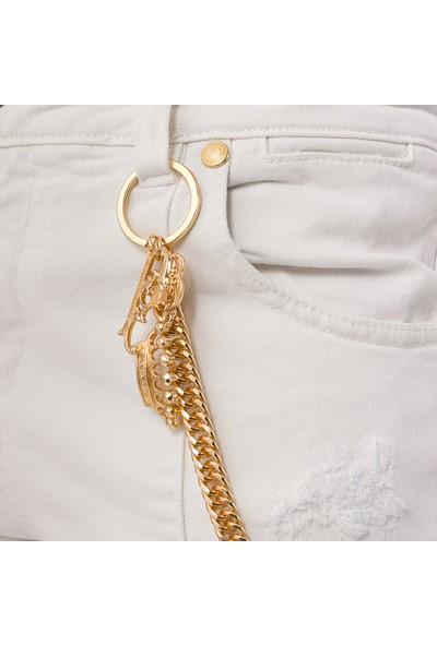 Pierre Balmain Jeans Kadın Kot Pantolon Fp58204Jp8255