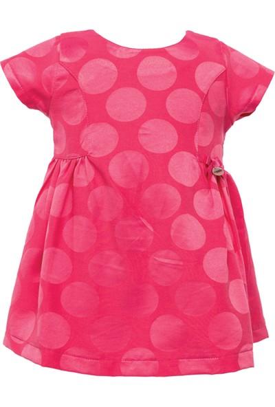 Zeyland Kız Çocuk Fuşya Elbise -81M2Pnr32