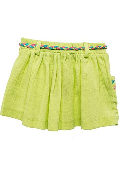 Zeyland Kız Çocuk Yeşil Etek -81Z2Hnt11