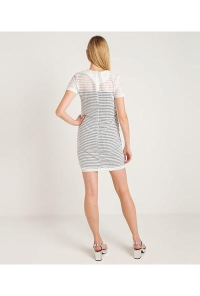 Home Store Kadın Elbise 18101079757