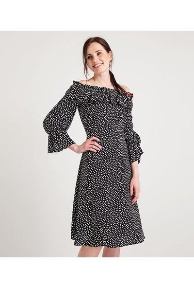 Home Store Kadın Elbise 18101015527