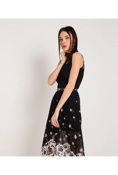 Home Store Kadın Elbise 18101085066