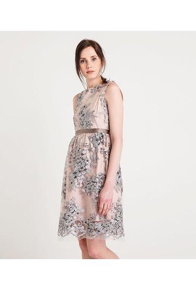 Home Store Kadın Elbise 18101015568