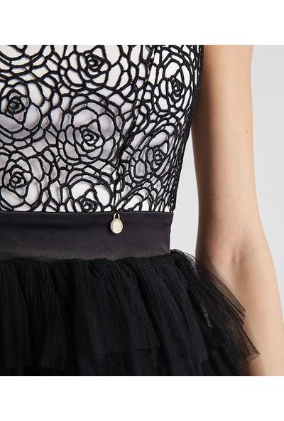 Home Store Kadın Elbise 18101085318