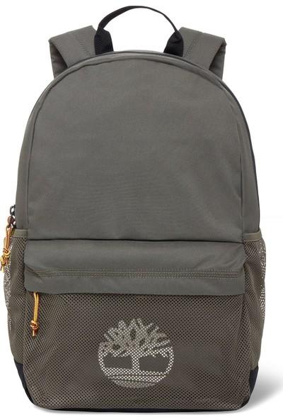 Timberland Haki Sırt Çantası Classic Backpack A1CLGA58